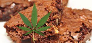 Zawartość THC w marihuanie i konopi, struktura chemiczna tetrahydrokannabinolu, CBDLeczy.pl