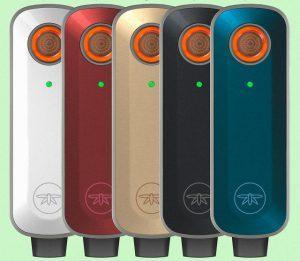 Firefly 2: iPhone wśród przenośnych waporyzatorów, CBDLeczy.pl