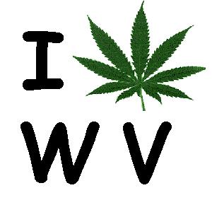 Wirginia Zachodnia zatwierdza medyczną marihuanę, CBDLeczy.pl