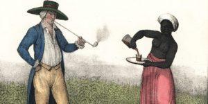 Właściciele niewolników zachęcali ich do palenia cannabis, CBDLeczy.pl