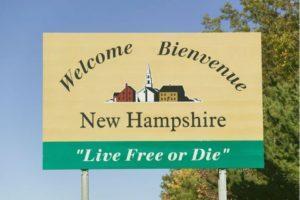 New Hampshire dekryminalizuje marihuanę, CBDLeczy.pl