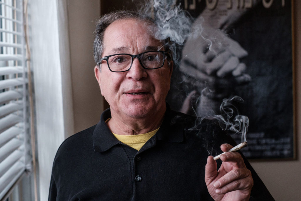 Niebezpieczna Odmiana Marihuany W Irlandii, CBDLeczy.pl