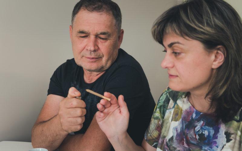 Marihuana Może Łagodzić Objawy Zaburzeń Obsesyjno – Kompulsywnych, CBDLeczy.pl