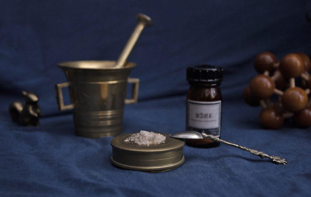 Marihuana Może Leczyć Uzależnienie od Kokainy, CBDLeczy.pl
